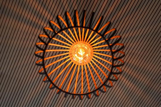 Im Berggasthaus Eggberge Restaurant