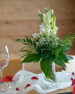 Berggasthhaus Eggberge romantische Hochzeit Feiern
