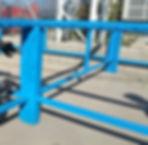 structure trampoline