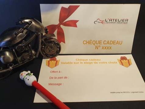 chèque cadeau #atelierperrot