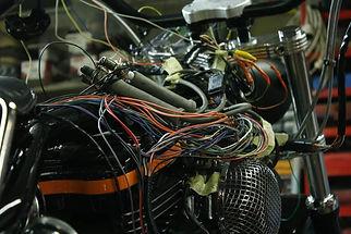 stage électricité #atelierperrot