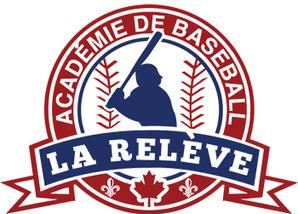 Académie de baseball la relève