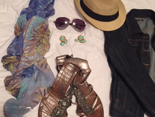 Must Have Summer Accessories