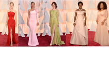 Oscar Picks for Best Dressed
