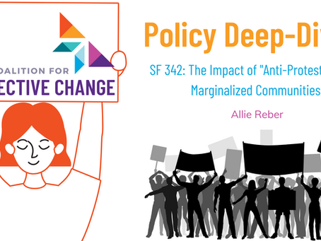 Policy Deep Dive II