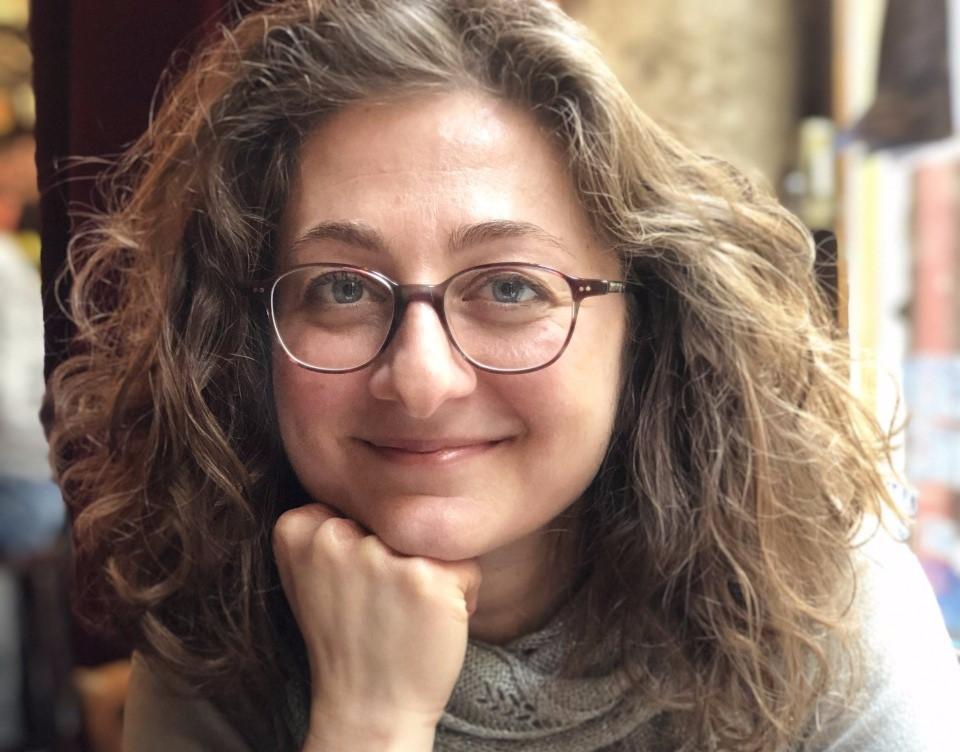 Jilda Hacikoglu