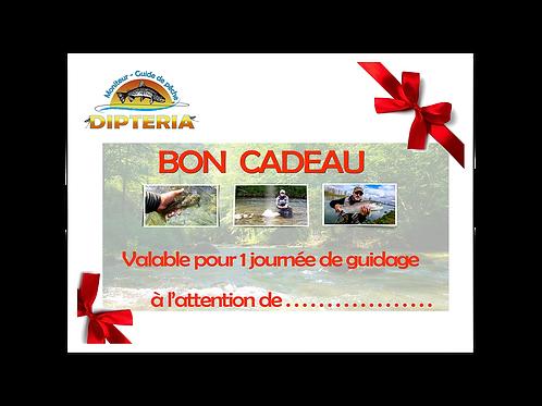 """BON CADEAU """"Stage Pêche à la Mouche"""""""