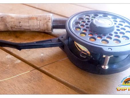 Modifier son moulinet Vivarelli pour la pêche en nymphe au fil