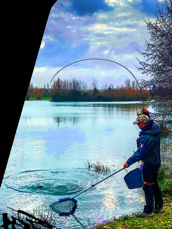 test fishing.pngFrançois Dipteria, Moniteur et guide de pêche à la mouche en Haute Garonne, Ariège et Catalogne