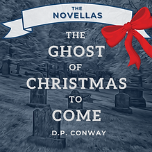Ghost of Christmas to Come Audio Cover.p