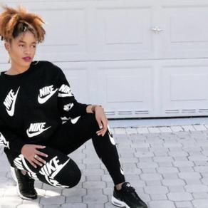Athleisure Wear: Nike Favs!
