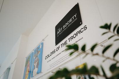 Westifled Broward Mall - Art Gallery Launch