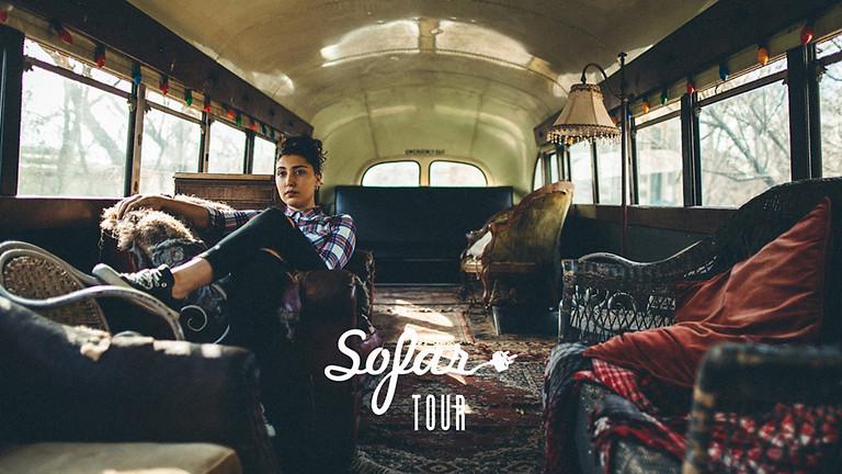 Sofar Sounds TOUR - Detroit