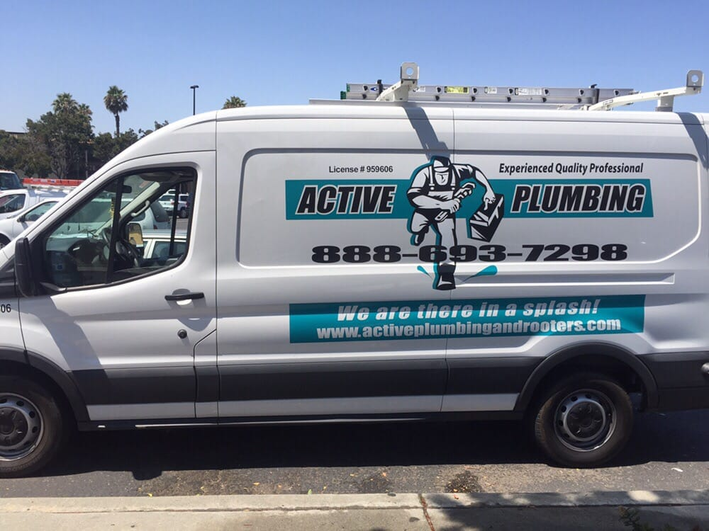 active plumbing & rooters newark CA11