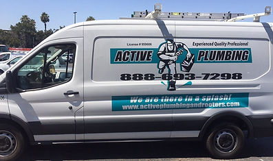 Plumbing Rooter Services and Drain Cleaning in Newark CA