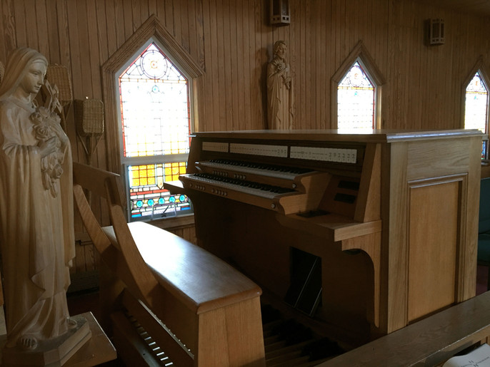 Most Holy Trinity Church