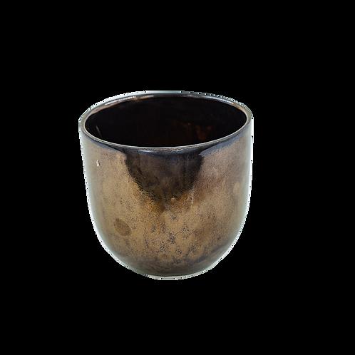 BRONZE TUMBLER CUP