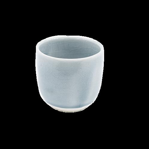 LIGHT GREY TUMBLER CUP