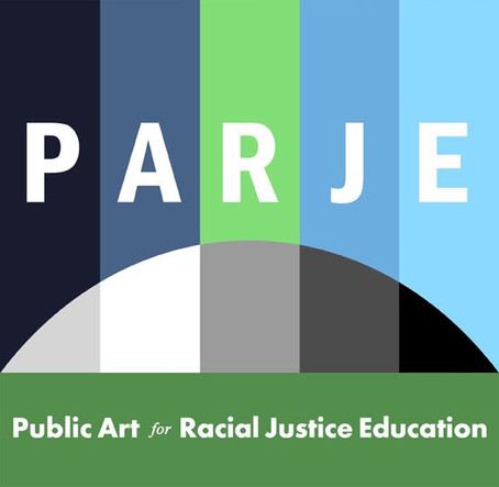 PARJE Brings Communities Together to Achieve Rachial Justice Through Art