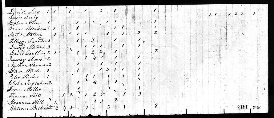 19a Lewis Lewia 1820 census.jpg