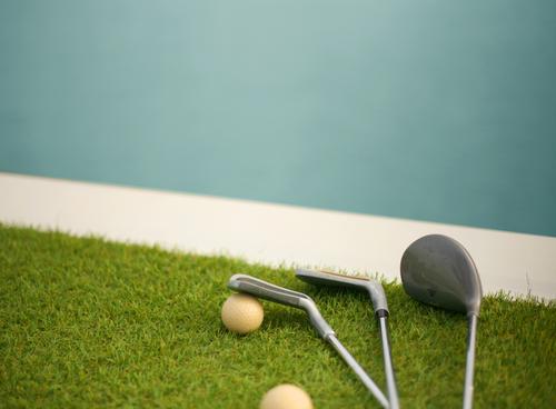 Nauti-golf at Sunreef 62 / Nauti-golf en el Sunreef 62