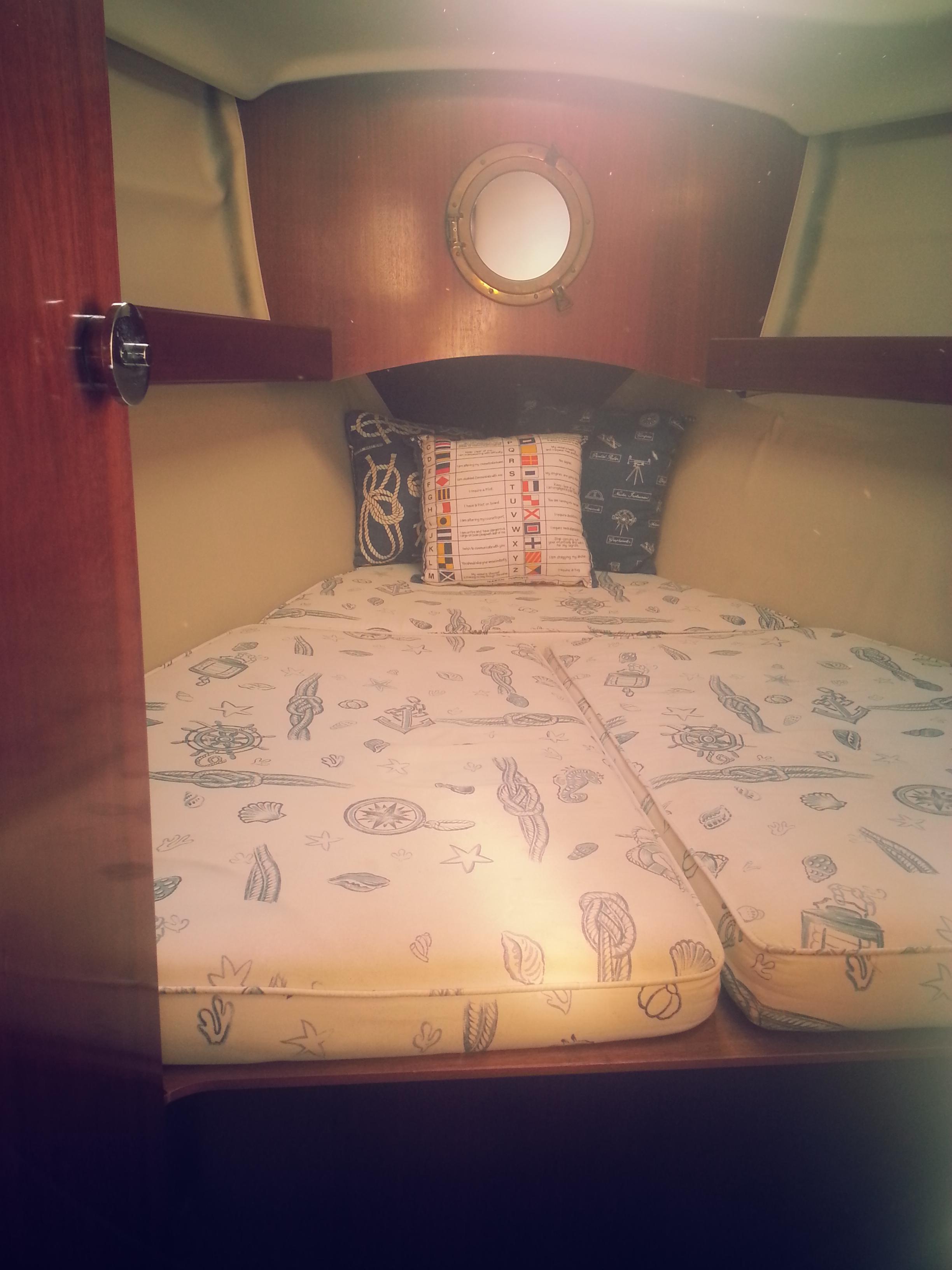 Cabin 3 / Camarote 3