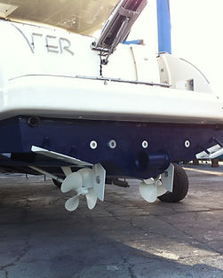 Repair and maintenance of boats and yachtsRepair and maintenance of boats and yachts