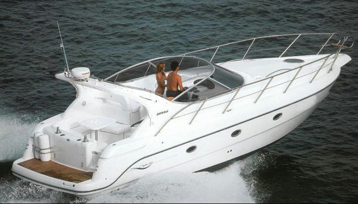 Sessa Marine 36