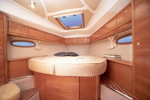 Master cabin / Camarote principal