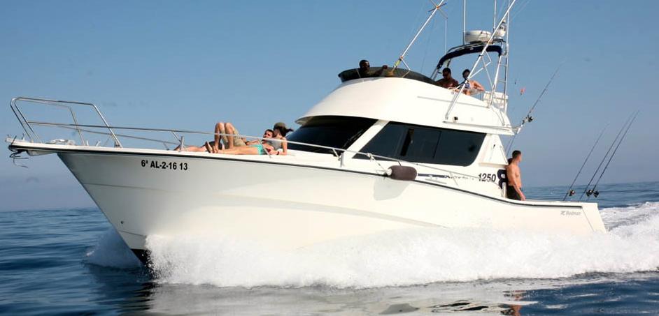 Rodman 1250 sailing / Rodman 1250 navegando