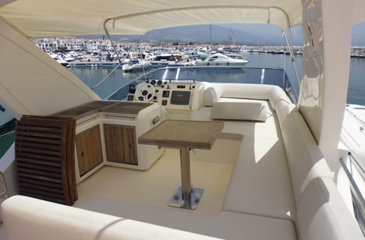 Fly of Azimut 58 / Fly del Azimut 58