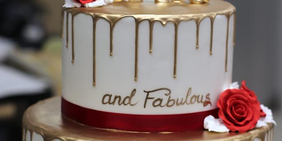 50th Birthday Celebration - Private Event