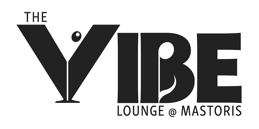 The Vibe Lounge @ Mastoris