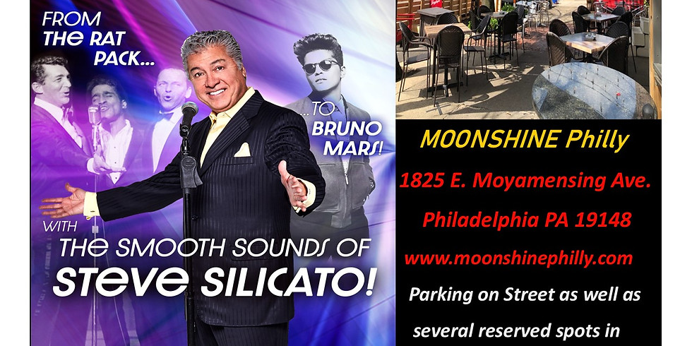 Moonshine in South Philly Here I come!!