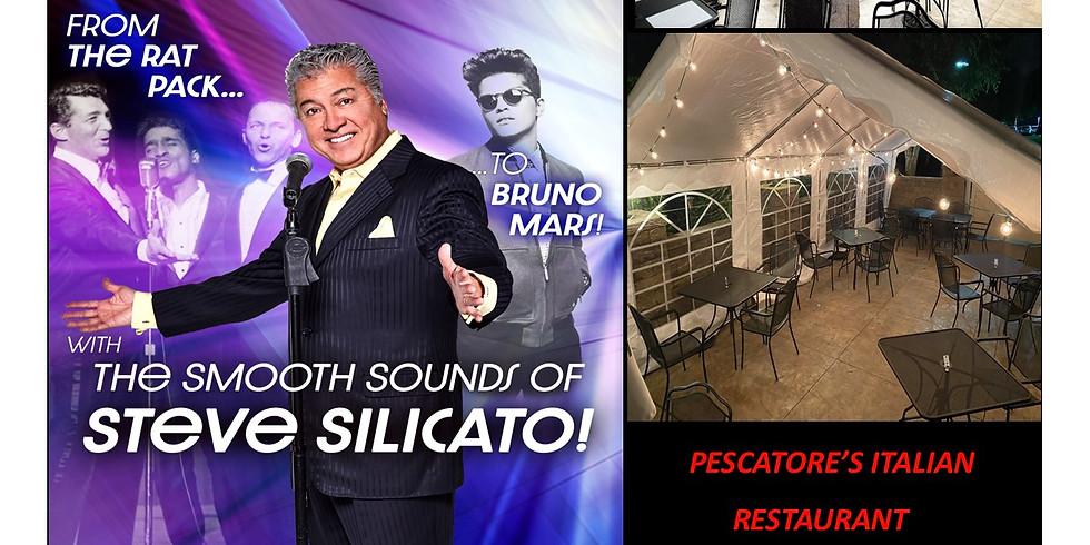 "Happy Hour Dining ""Al-Fresco"" at Pescatore's Italian Restaurant"