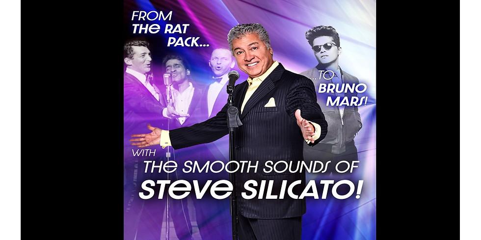 "The Smooth Sounds of Steve Silicato ""live"" at La Banca Italian Restaurant"