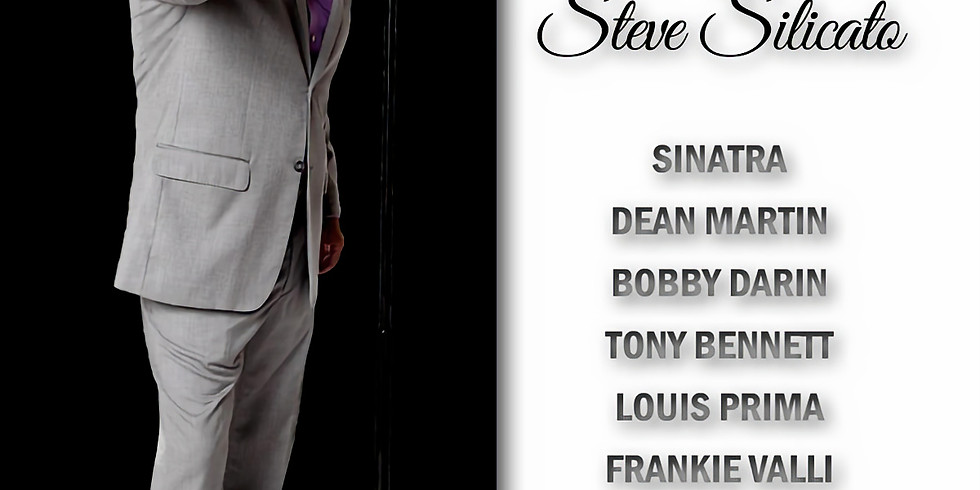 Pescatore's Italian Restaurant Presents: The Smooth Sounds of Steve Silicato