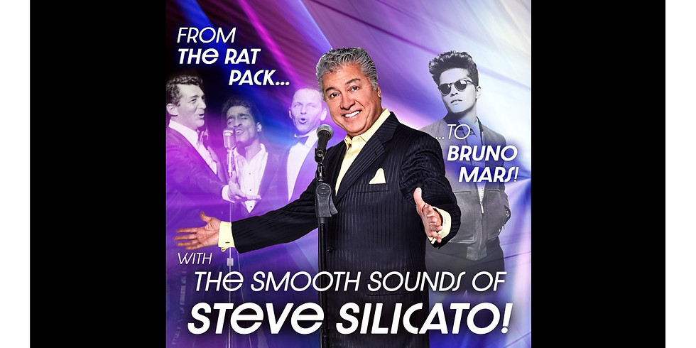 Anthony's at Paxon Hollow CC..Presents The Smooth Sounds of Steve Silicato