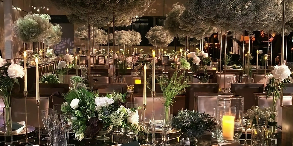 Jennifer & Scott Wedding Cocktail Hour - Private Event