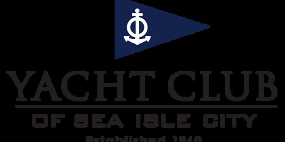 Yacht Club Sea Isle City NJ