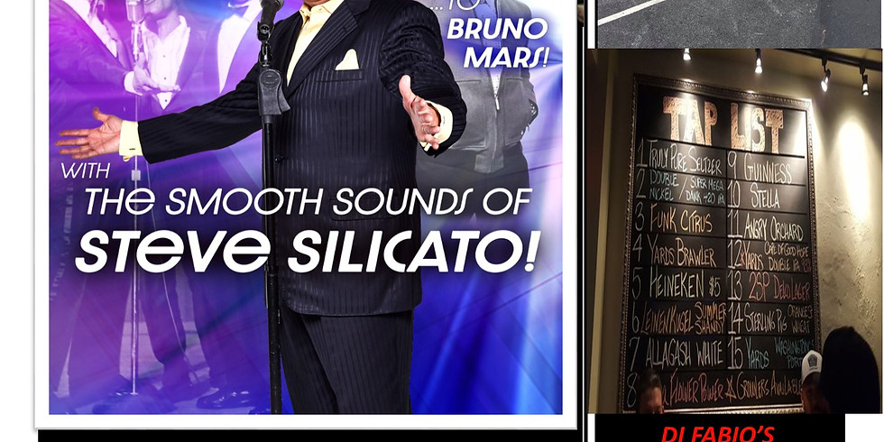 "DiFabio's Market & Tap Dining ""Al-Fresco with Sinatra & Friends"
