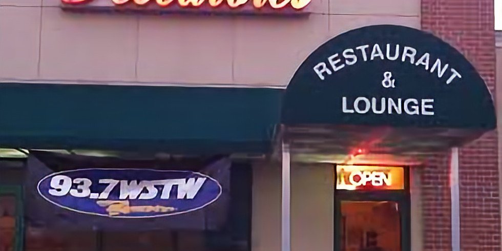 First Responders Appreciation Night at Pescatore's Italian Restaurant