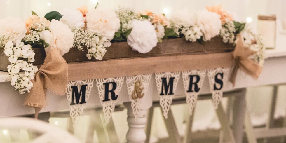 Wedding Reception - Private Event