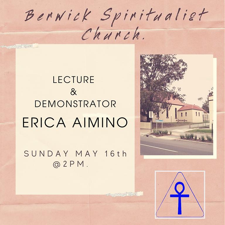 Berwick Spiritualist Church