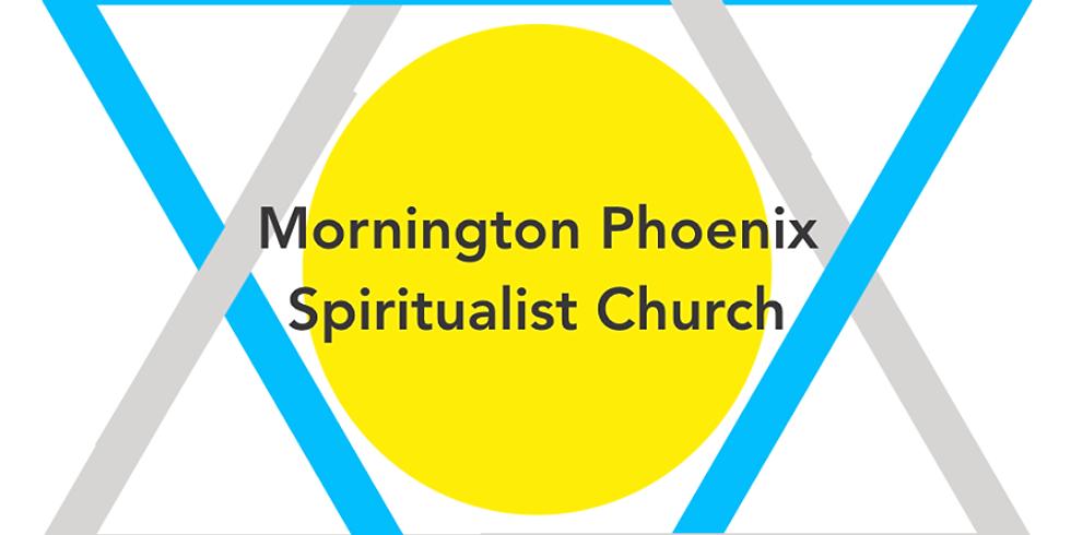 Mornington Spiritualist Church Service