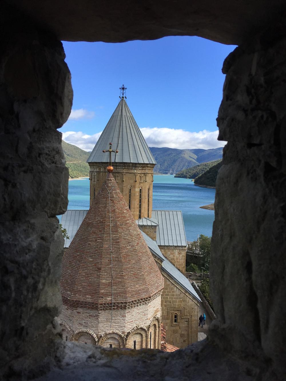 מצודת אננורי