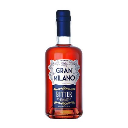 Gran Milano Bitter Lorenzo Inga