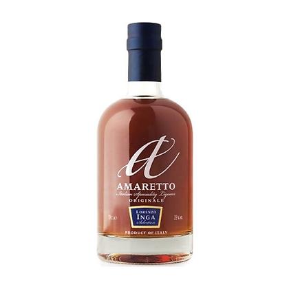 Amaretto Premium Lorenzo Inga