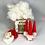 Thumbnail: 3 Santas
