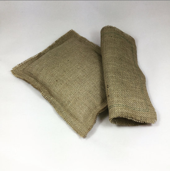Hessian Felting Pad